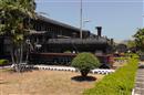 Ambarawa: Spoorweg museum