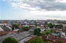 View on Yogyakarta